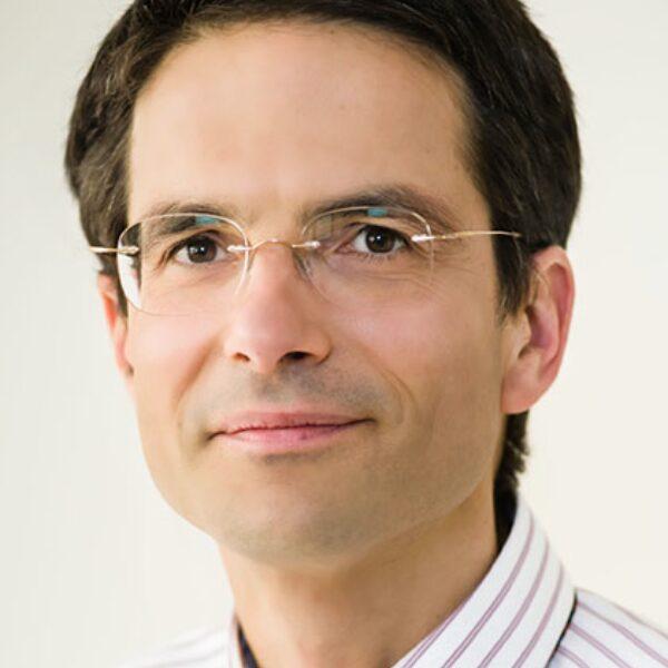 Professor Mathis Grossmann
