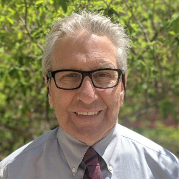 Professor Robert Eckel