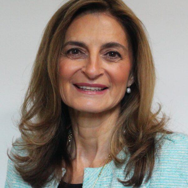 Professor Katherine Samaras