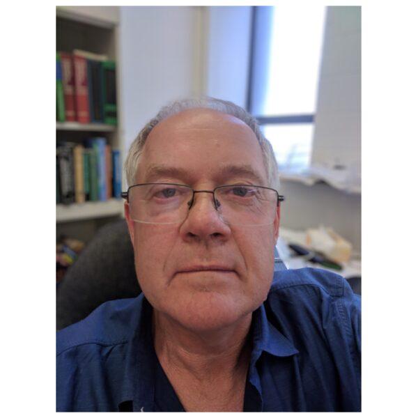 Professor Anthony Verberne