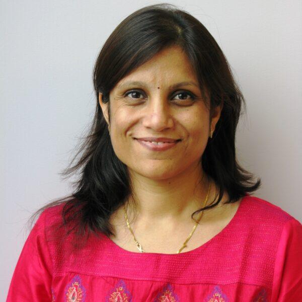 Dr. Leena Priyambada