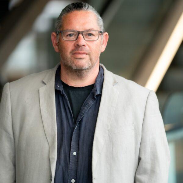 Professor Alex Brown