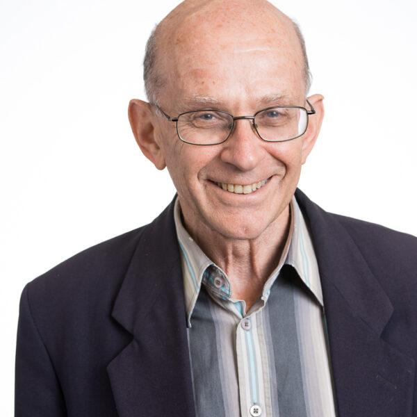 Professor Bernard Tuch