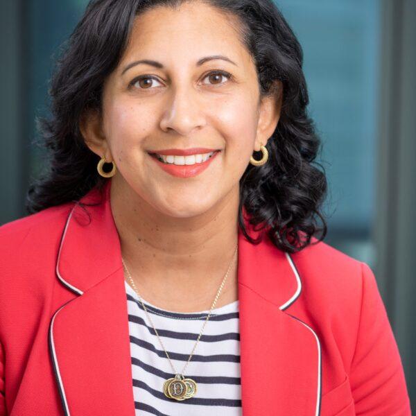 Associate Professor Shilpa Jesudason