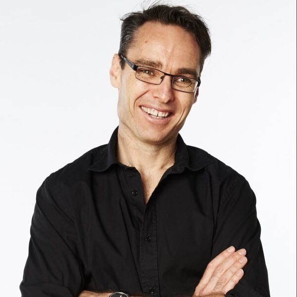 Dr. Tim Crowe