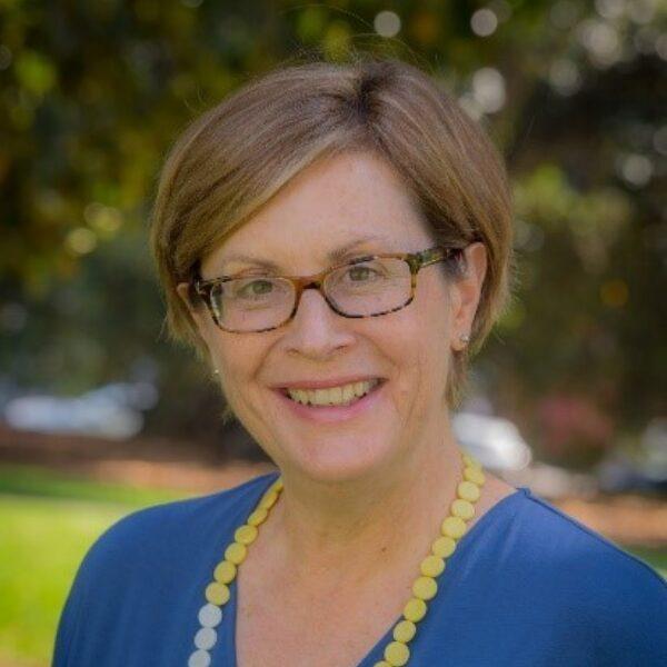 Dr. Virginia Hagger