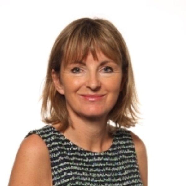 Professor Helen Murphy