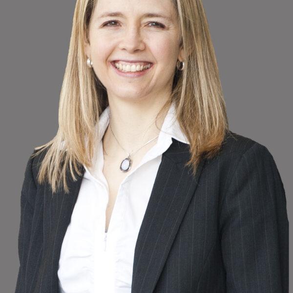 Dr. Kate Marsh
