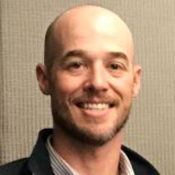 Associate Professor Kyle Hoehn