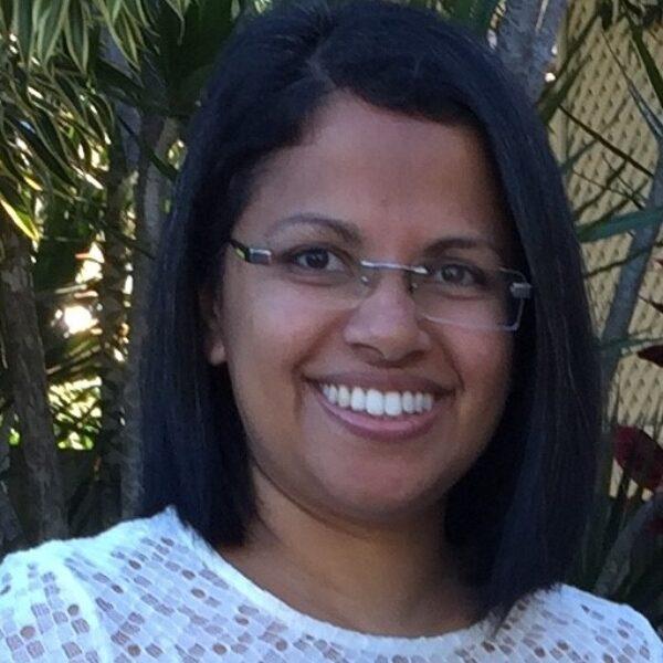 Dr. Neisha D'Silva