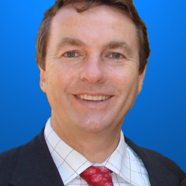 Professor Richard O'Brien