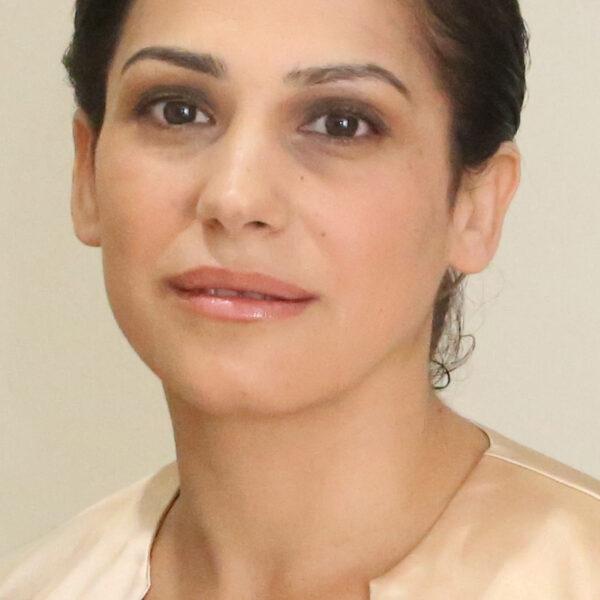 Associate Professor Sonia Saad