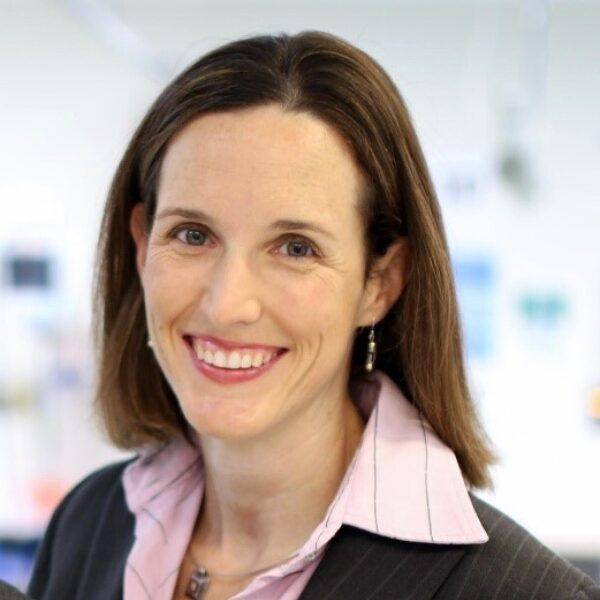 Dr. Sybil McAuley