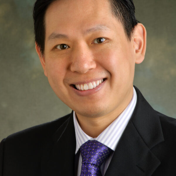 Dr. Ted Wu